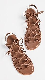Vince Palmera 凉鞋
