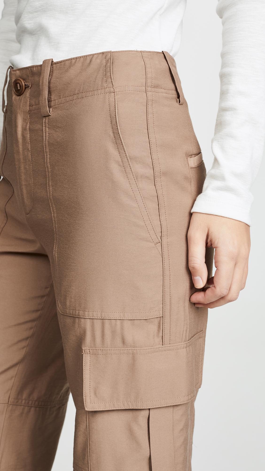 a8382240f2 Vince Cargo Wide Leg Pants | SHOPBOP