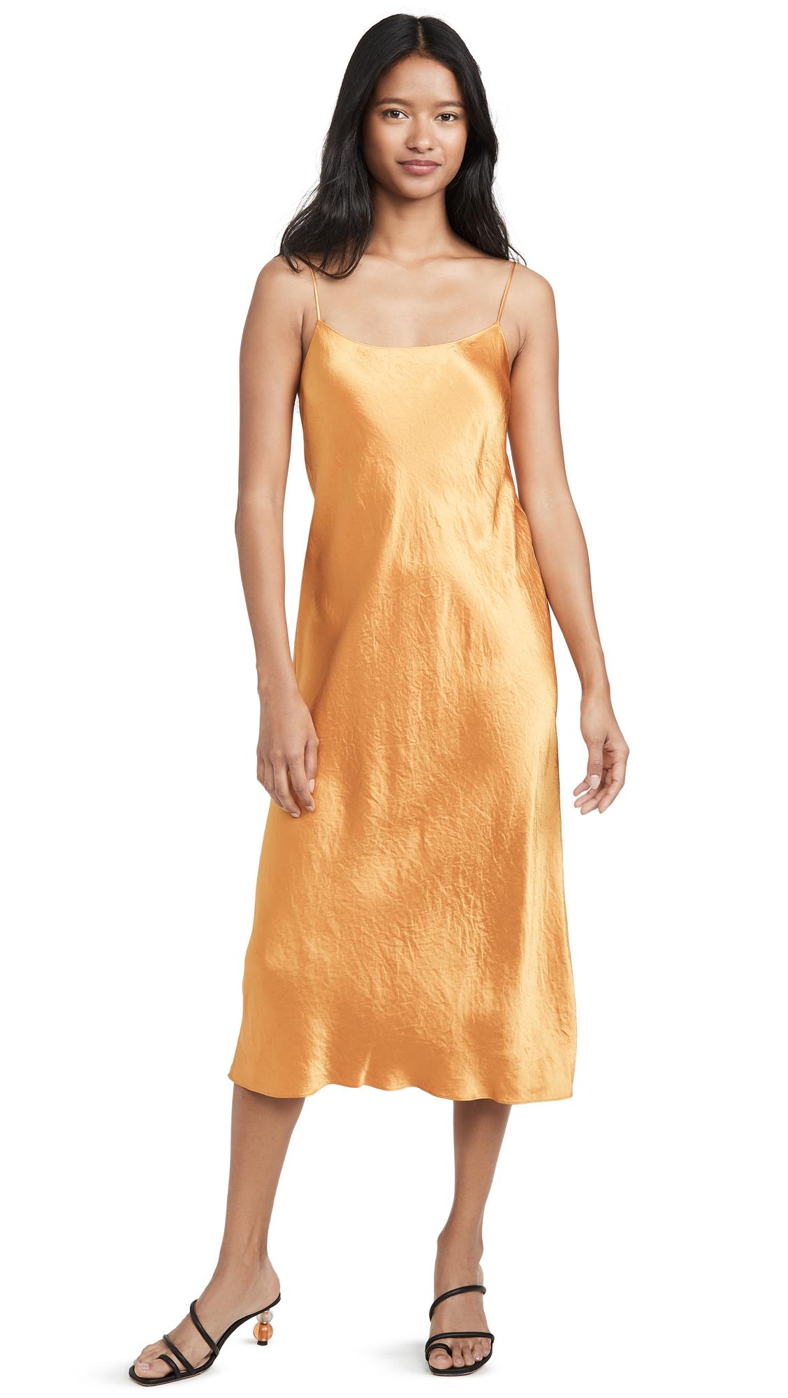Buy Vince online - photo of Vince Slip Dress