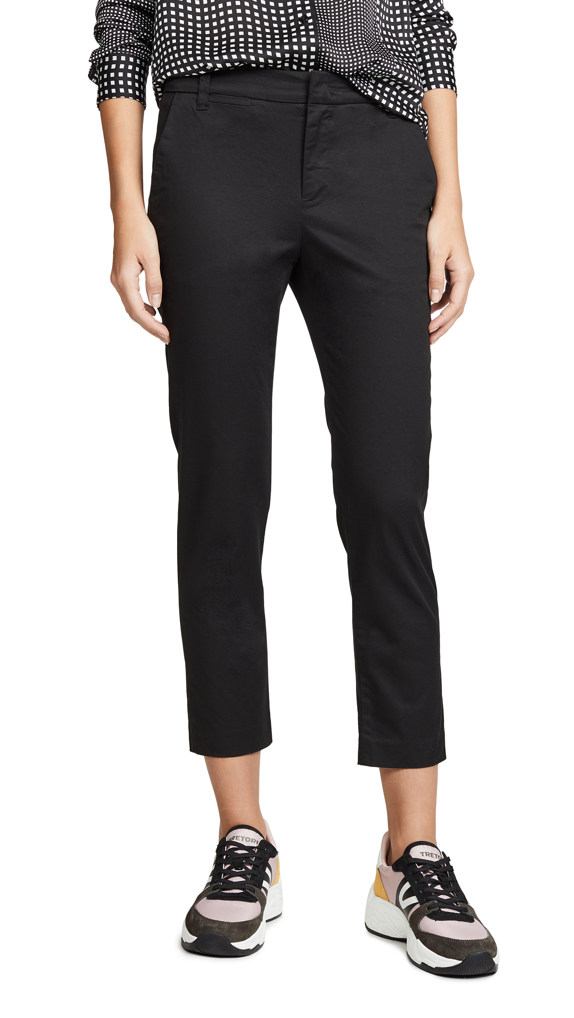 Buy Vince online - photo of Vince Coin Pocket Chino Pants
