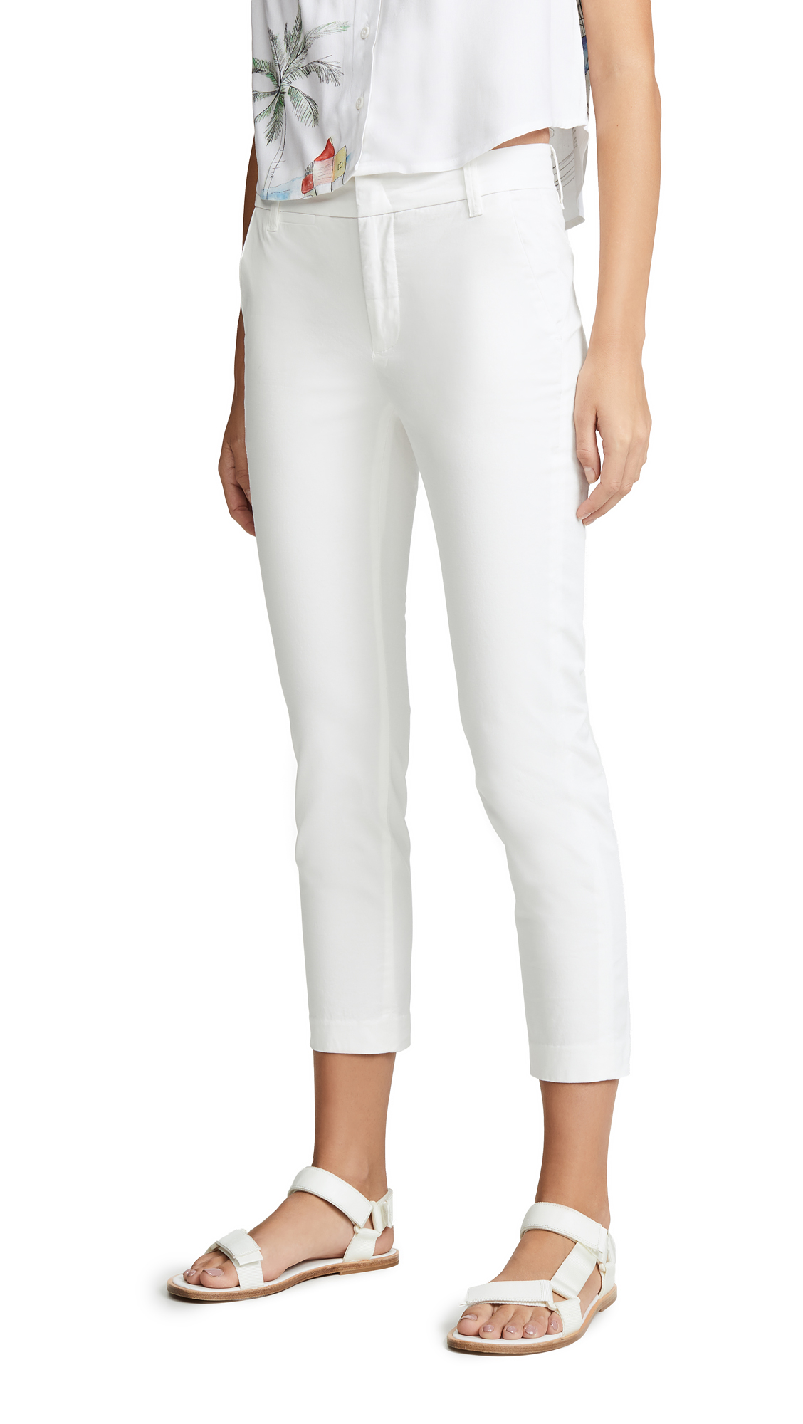 VINCE CAMUTO | Vince Coin Pocket Chino Pants | Goxip