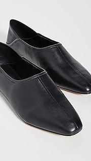Vince Branine 平底鞋