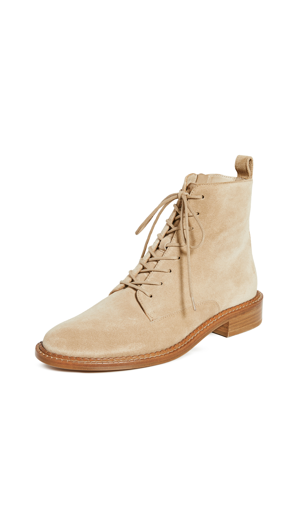Buy Vince Cabria Boots online, shop Vince