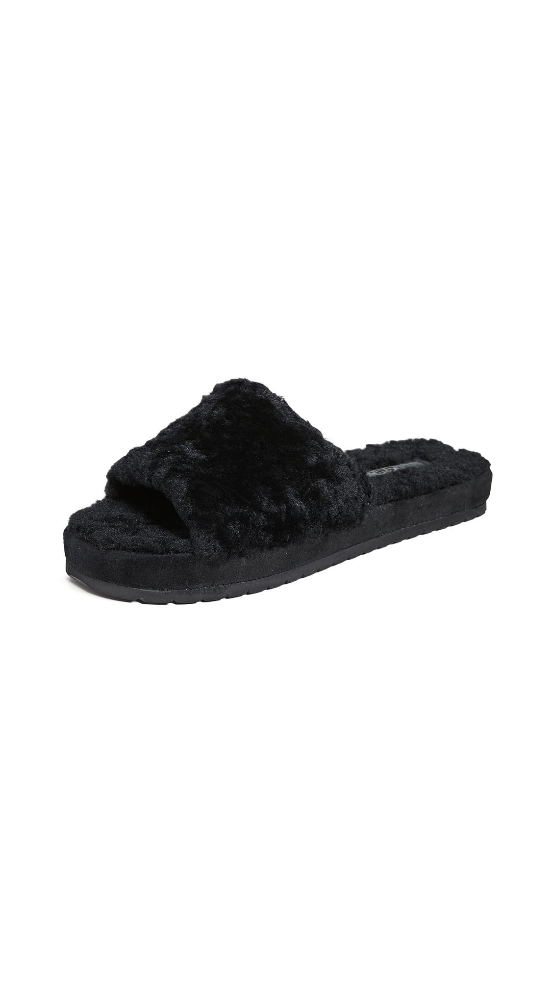 Buy Vince Kalina Slipper Slides online, shop Vince