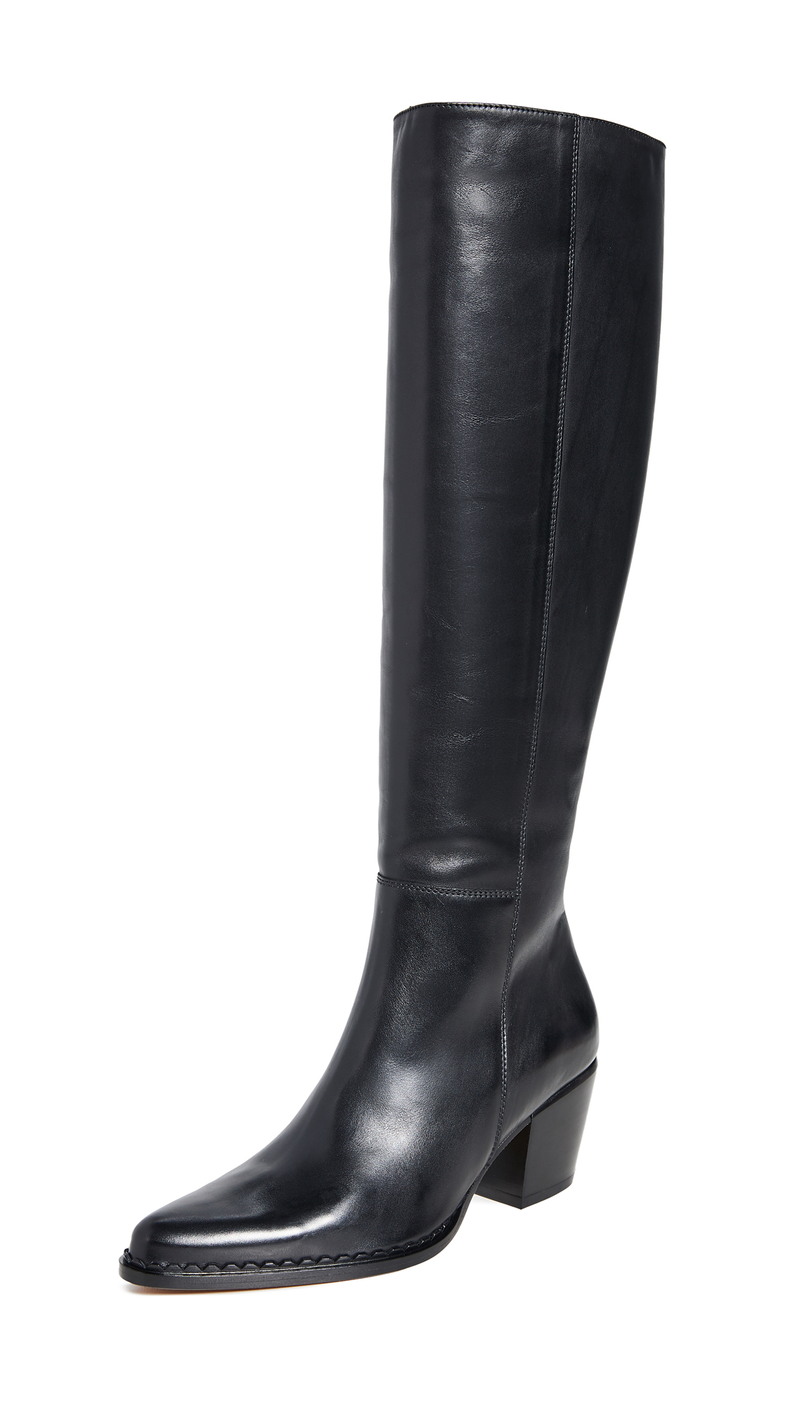 Buy Vince online - photo of Vince Hurley Tall Boots