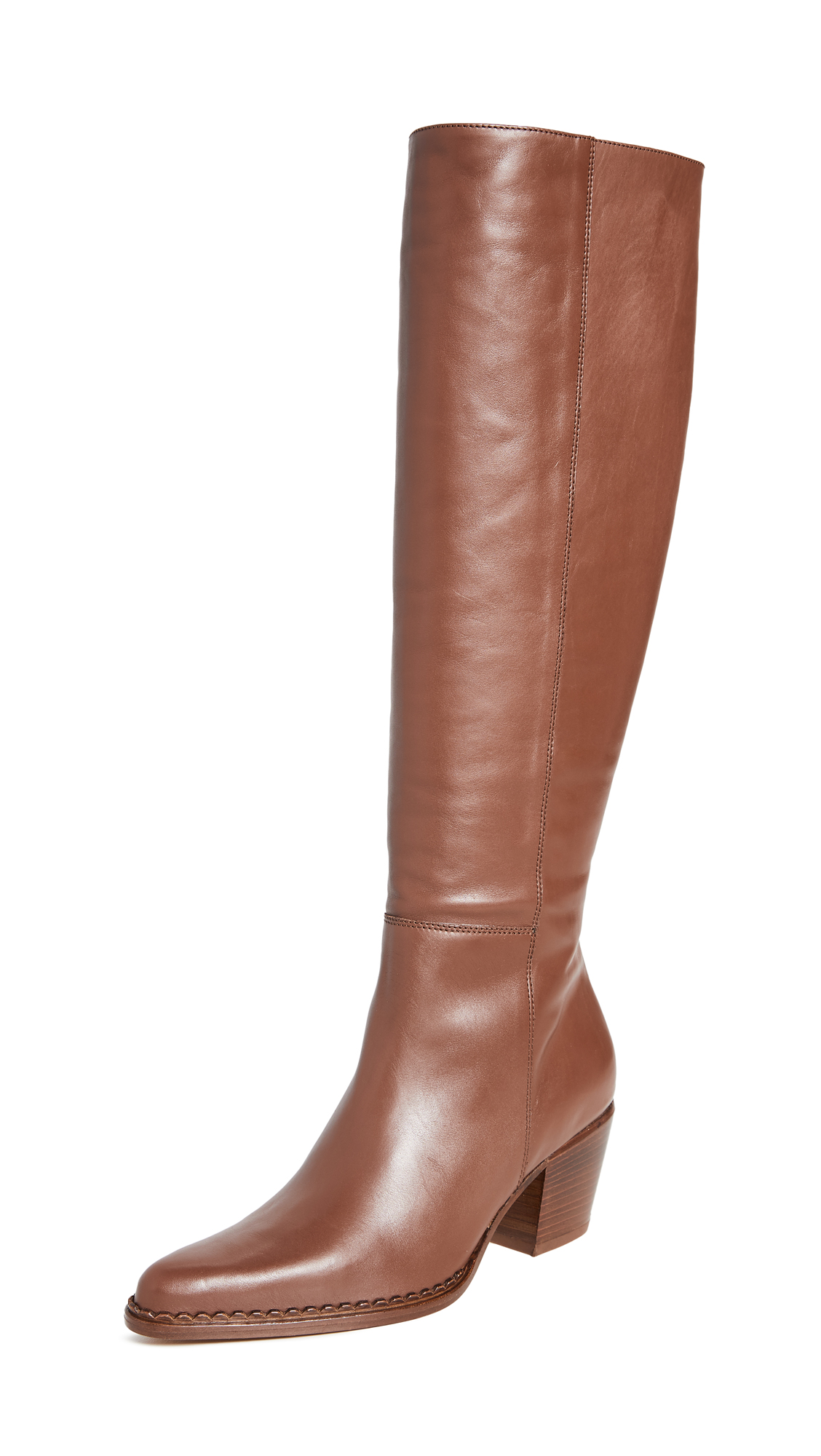Buy Vince Hurley Tall Boots online, shop Vince