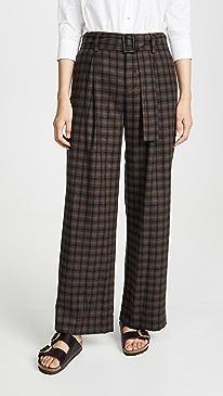 8a64aa6ce Vince Pants & Trousers
