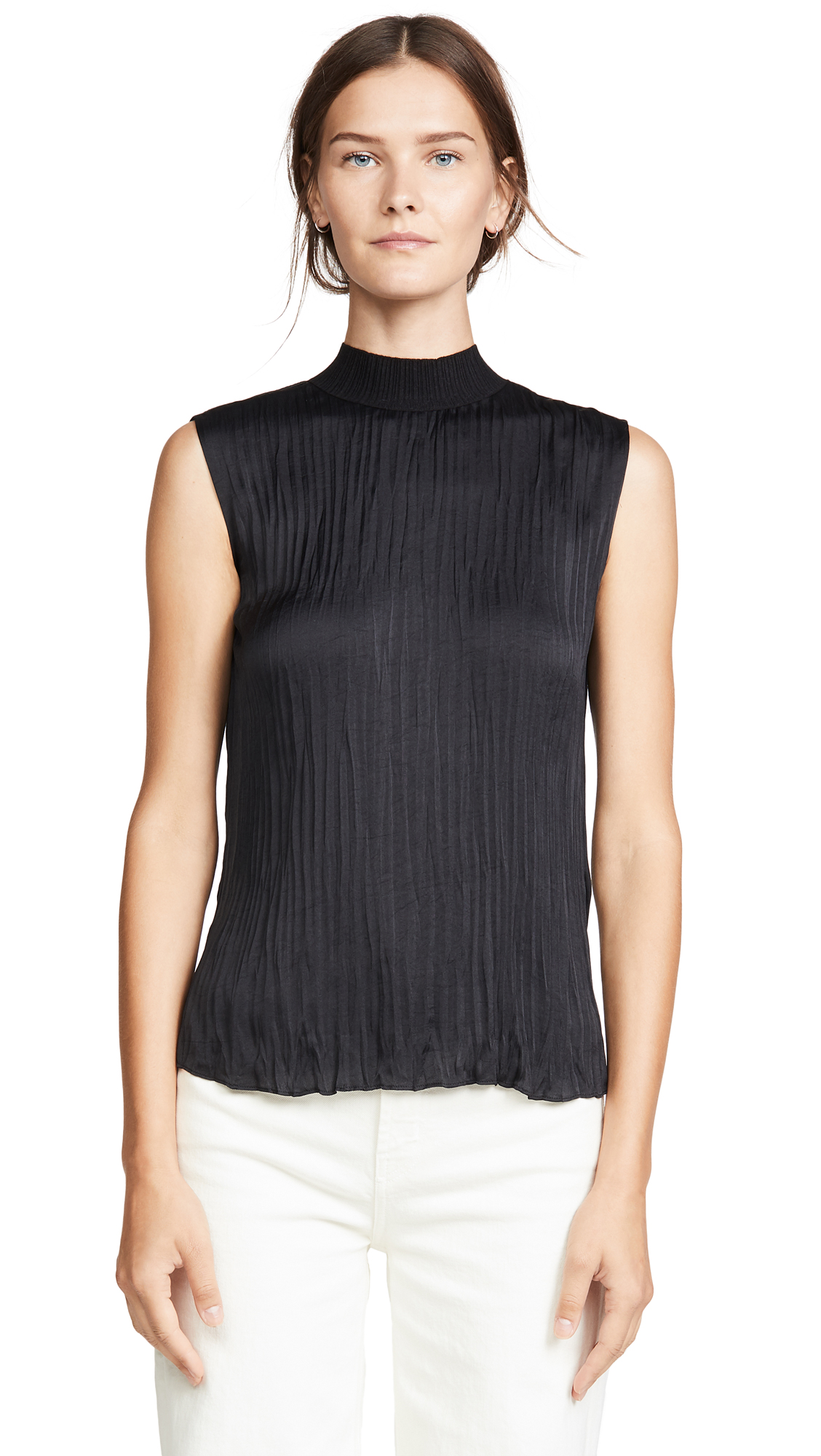 Buy Vince online - photo of Vince Shell Top