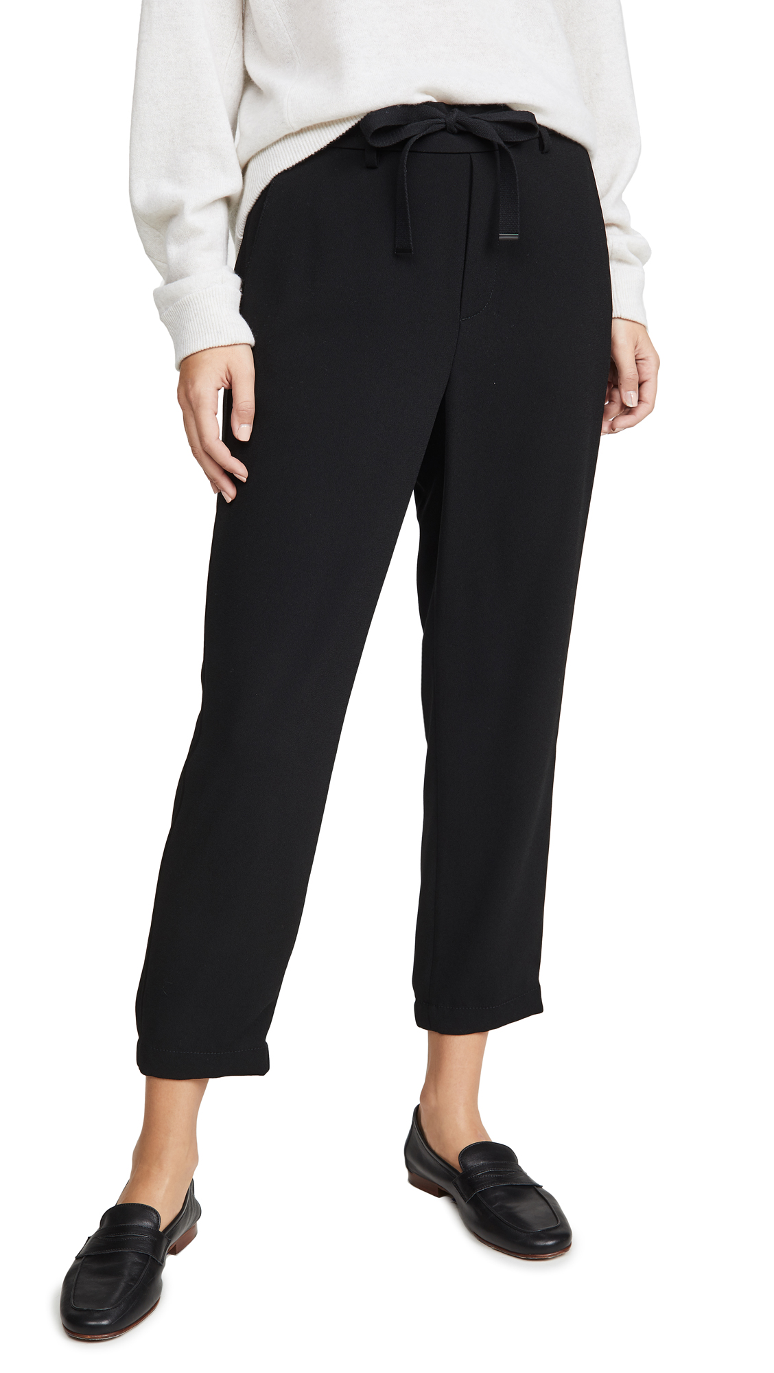 Buy Vince online - photo of Vince Easy Pull On Pants