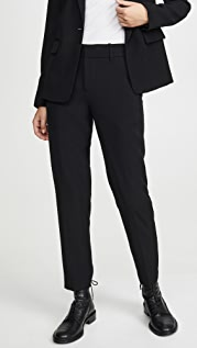 Vince Soft Tailored Trousers