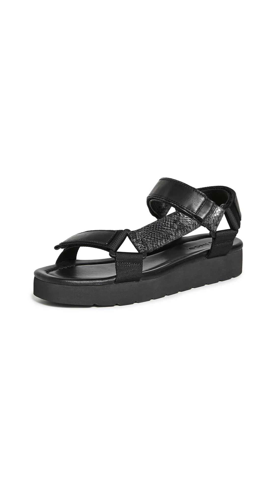 Buy Vince online - photo of Vince Carver Sandals