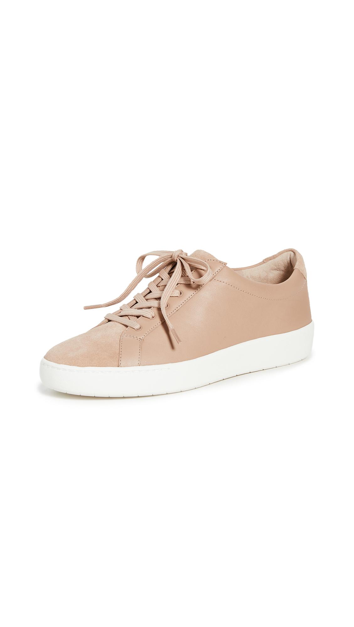 Buy Vince Janna Sneakers online, shop Vince