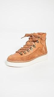 Vince Soren 靴子