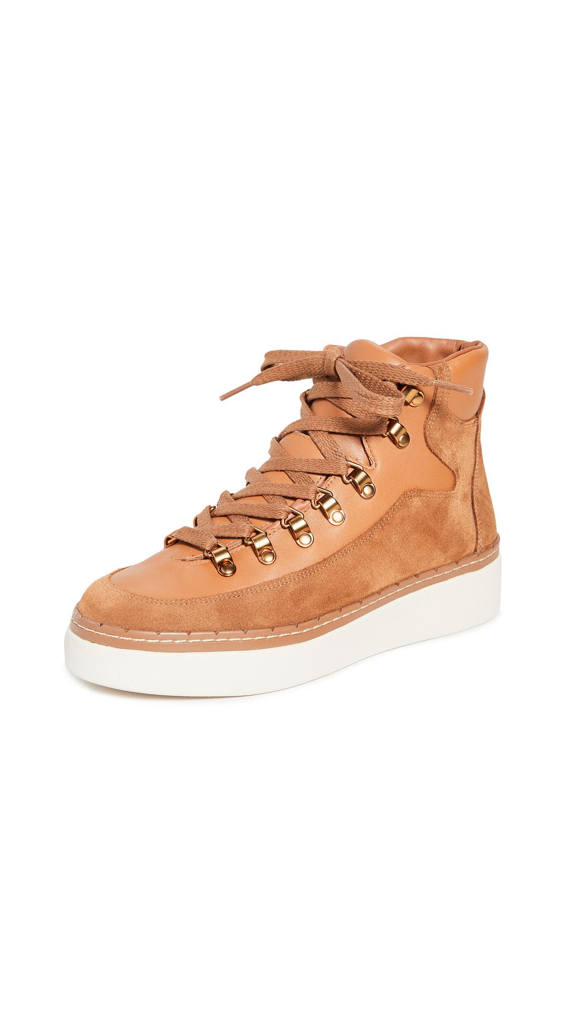 Buy Vince Soren Boots online, shop Vince