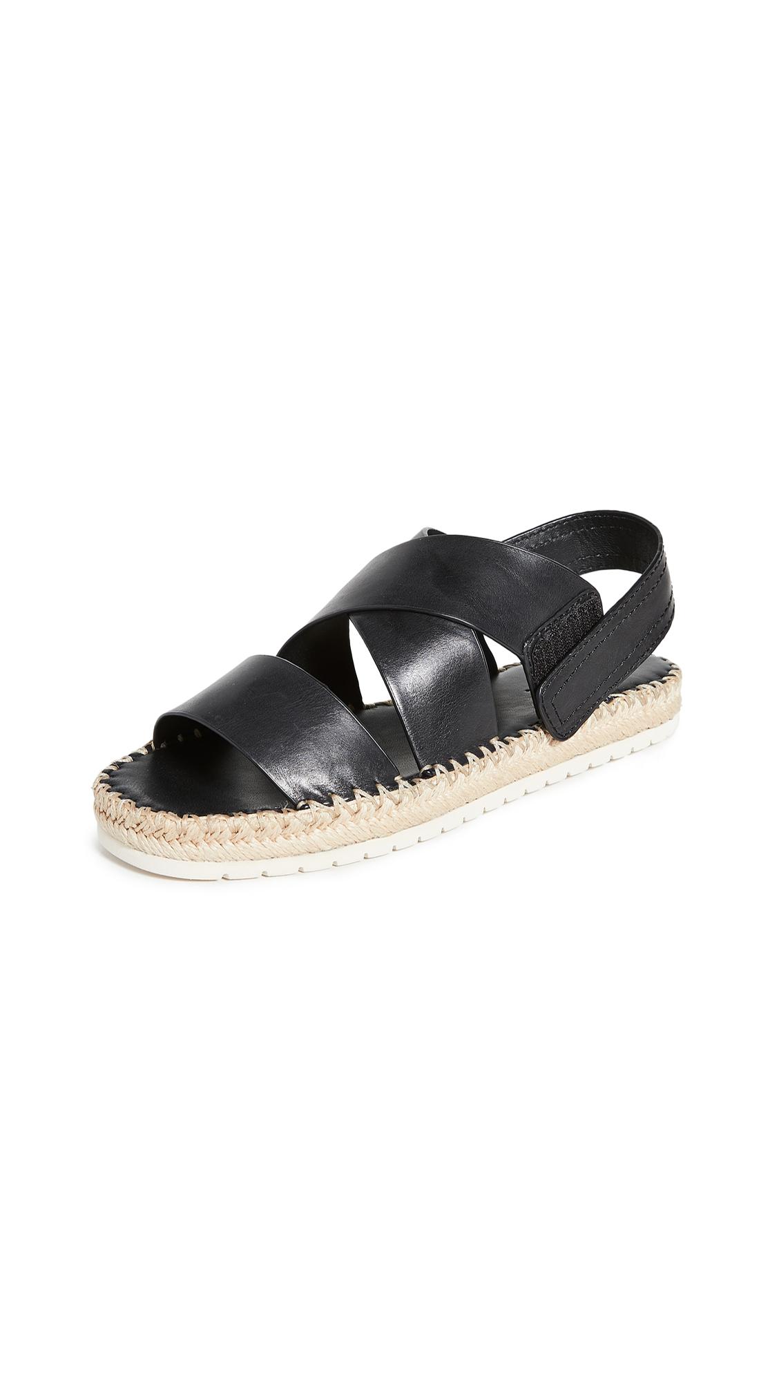 Buy Vince Tenison Sandals online, shop Vince