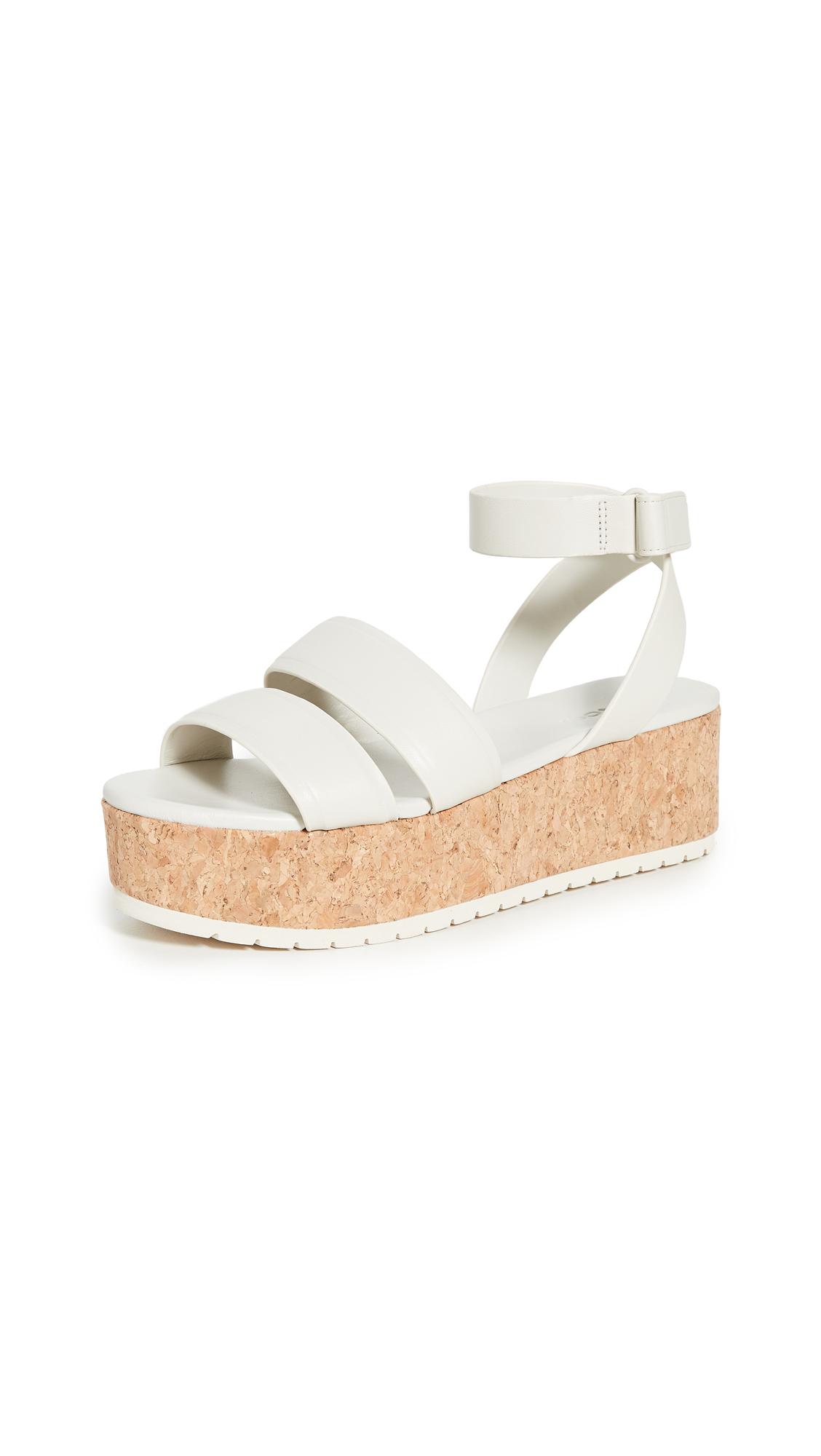 Buy Vince Jet Sandals online, shop Vince