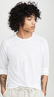 Vince Long Sleeve T-Shirt