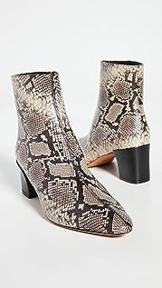 Vince Lanica 短靴