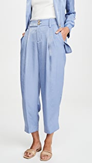 Vince Tapered Culottes
