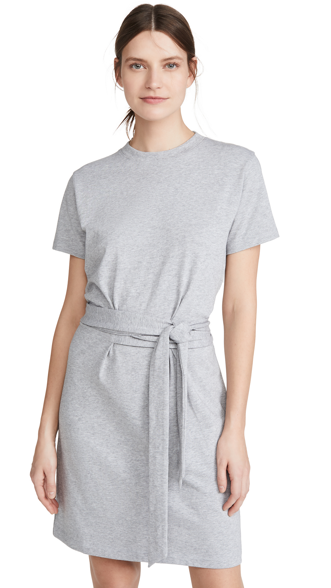 Buy Vince Waist Tie Dress online beautiful Vince Clothing, Dresses