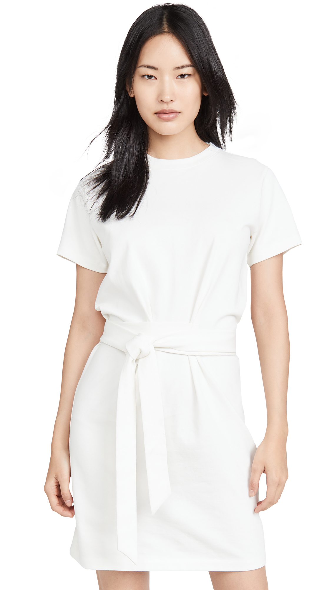 Vince Waist Tie Dress - 50% Off Sale