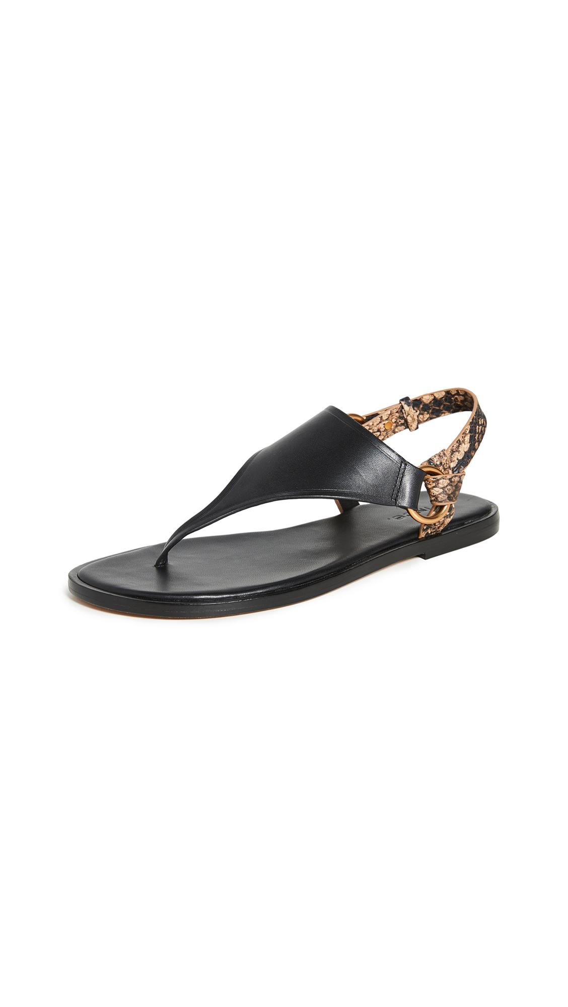 Buy Vince online - photo of Vince Pharis Sandals