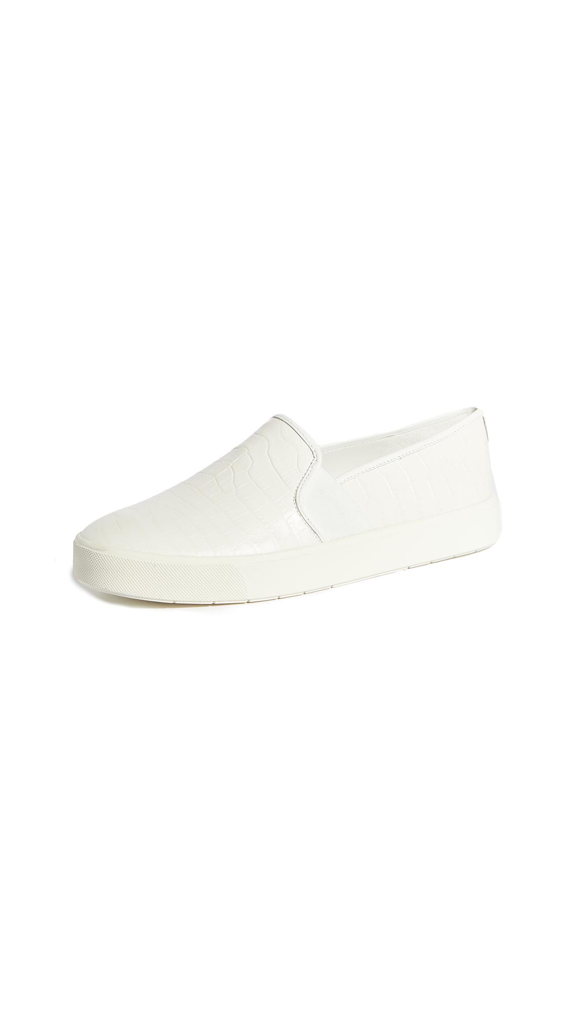 Buy Vince Blair 5 Slip On Sneakers online, shop Vince
