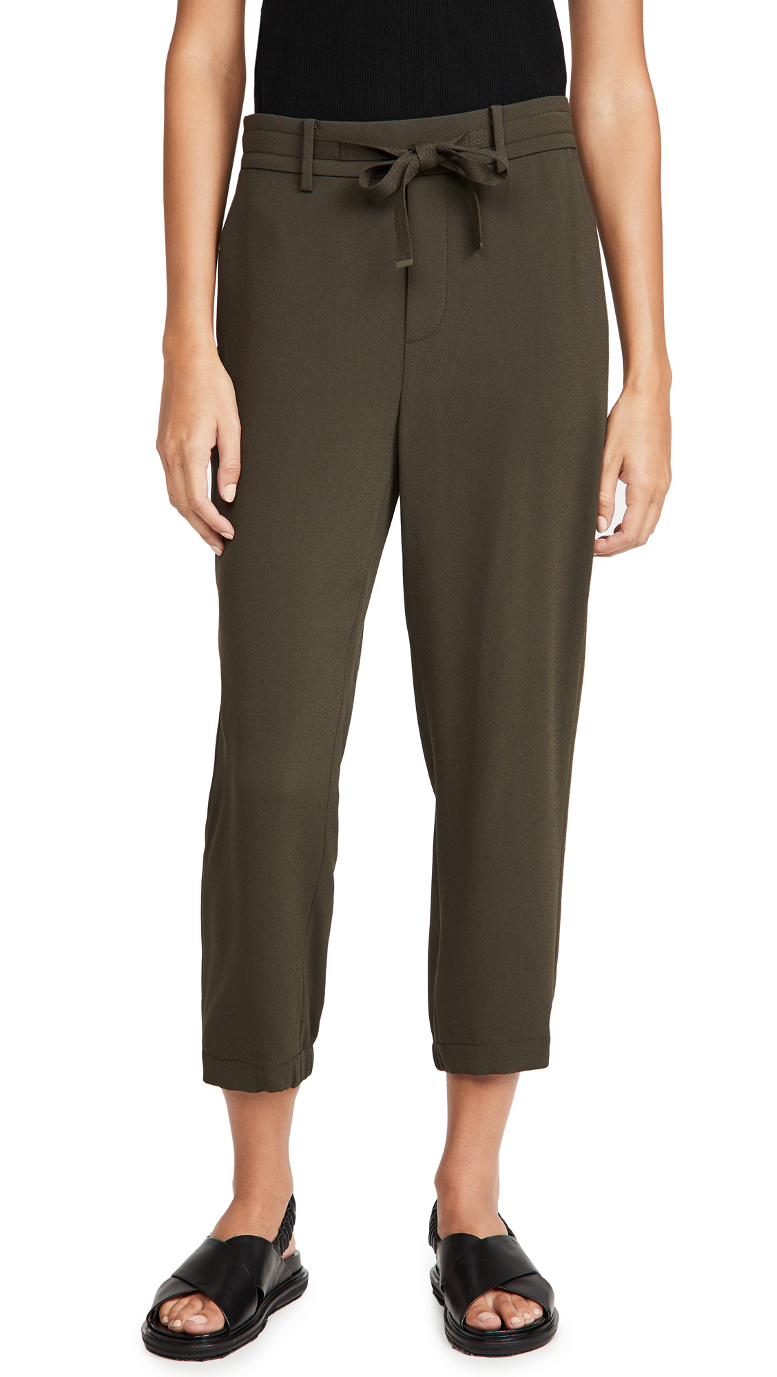 Vince Easy Pull On Pants