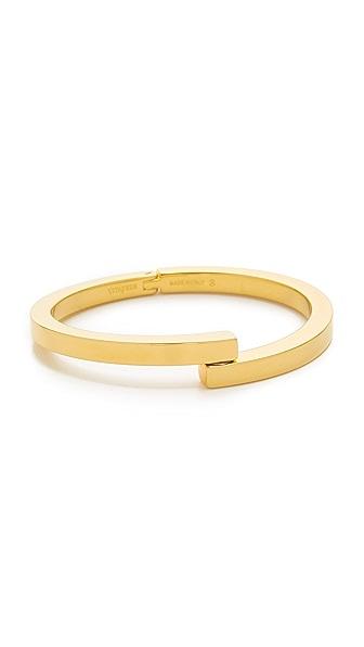 Vita Fede Stackable Plain Bracelet