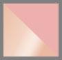 Rose Gold/Pink Howlite
