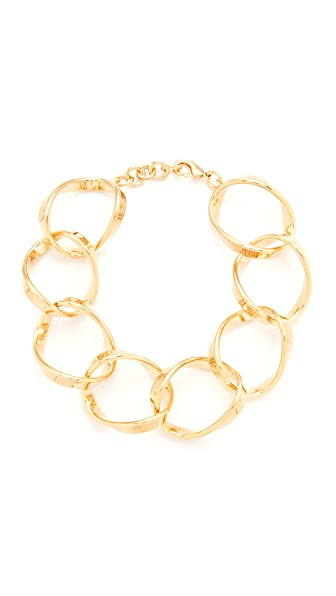 Vita Fede Cosimo Full Collar Necklace