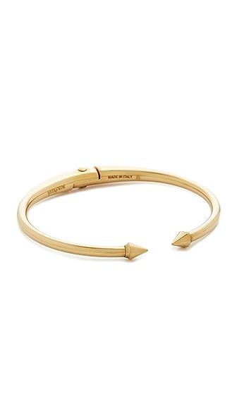 Vita Fede Ultra Mini Titan Bracelet In Gold
