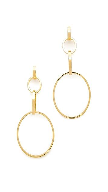 Vita Fede Cassio Earrings