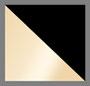 Gold/Onyx