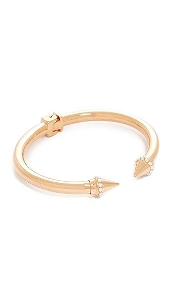 Vita Fede Mini Titan Pearl Bracelet In Gold