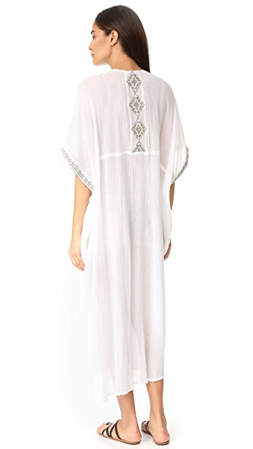 Vitamin A Isabell Long Caftan