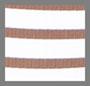 Marine Stripe Cocoa