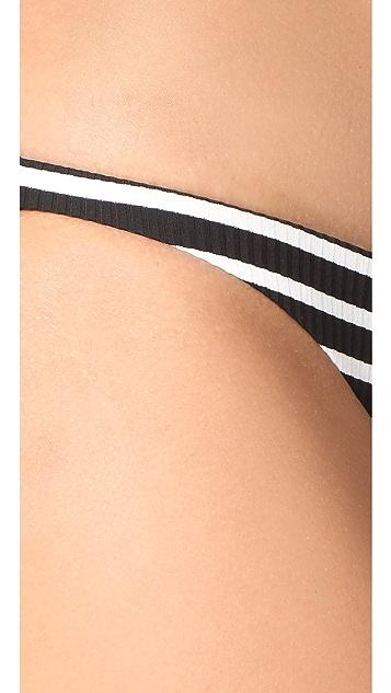 Vitamin A Luciana Bikini Bottoms