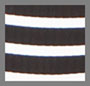 Marine Stripe Black