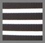 Marine Stripe Black