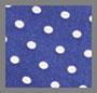 Rumba Dots Blue