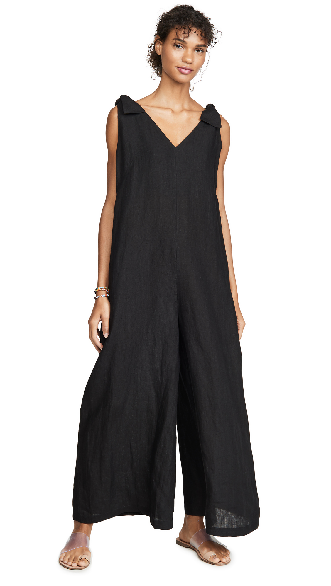 Buy Vitamin A online - photo of Vitamin A Marina Jumpsuit