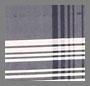 Grey/Navy/White Plaid