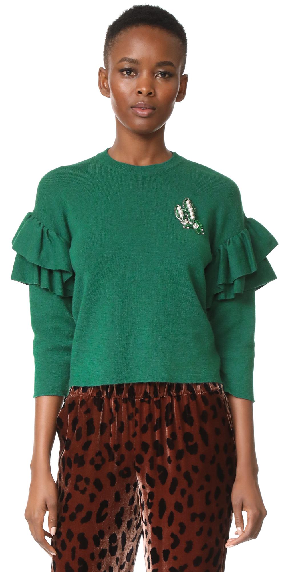 Ribe Sweater Vivetta