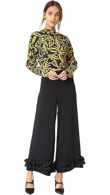 Vivetta Castries Pants