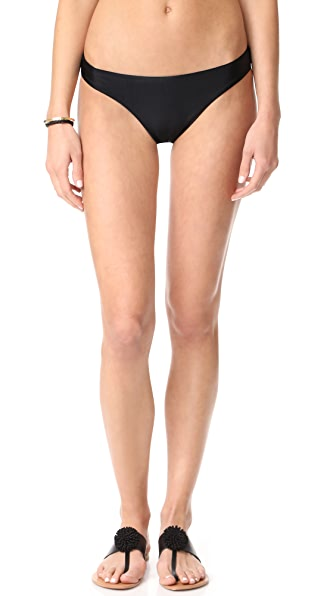ViX Swimwear Basic Full Bikini Bottoms