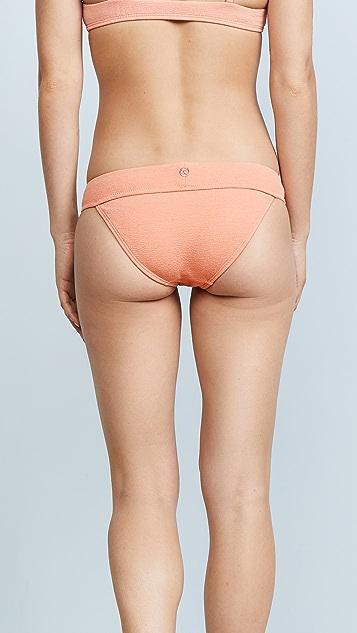 ViX Swimwear Boucle Belini New Band Bottoms