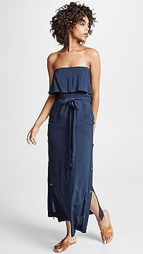 3b5dbbb6ba ViX Swimwear. Glenda Long Dress