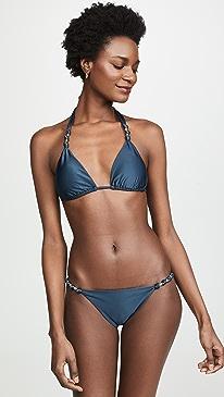 e154cefd8c3989 ViX Swimwear. Onix Paula Bikini Top