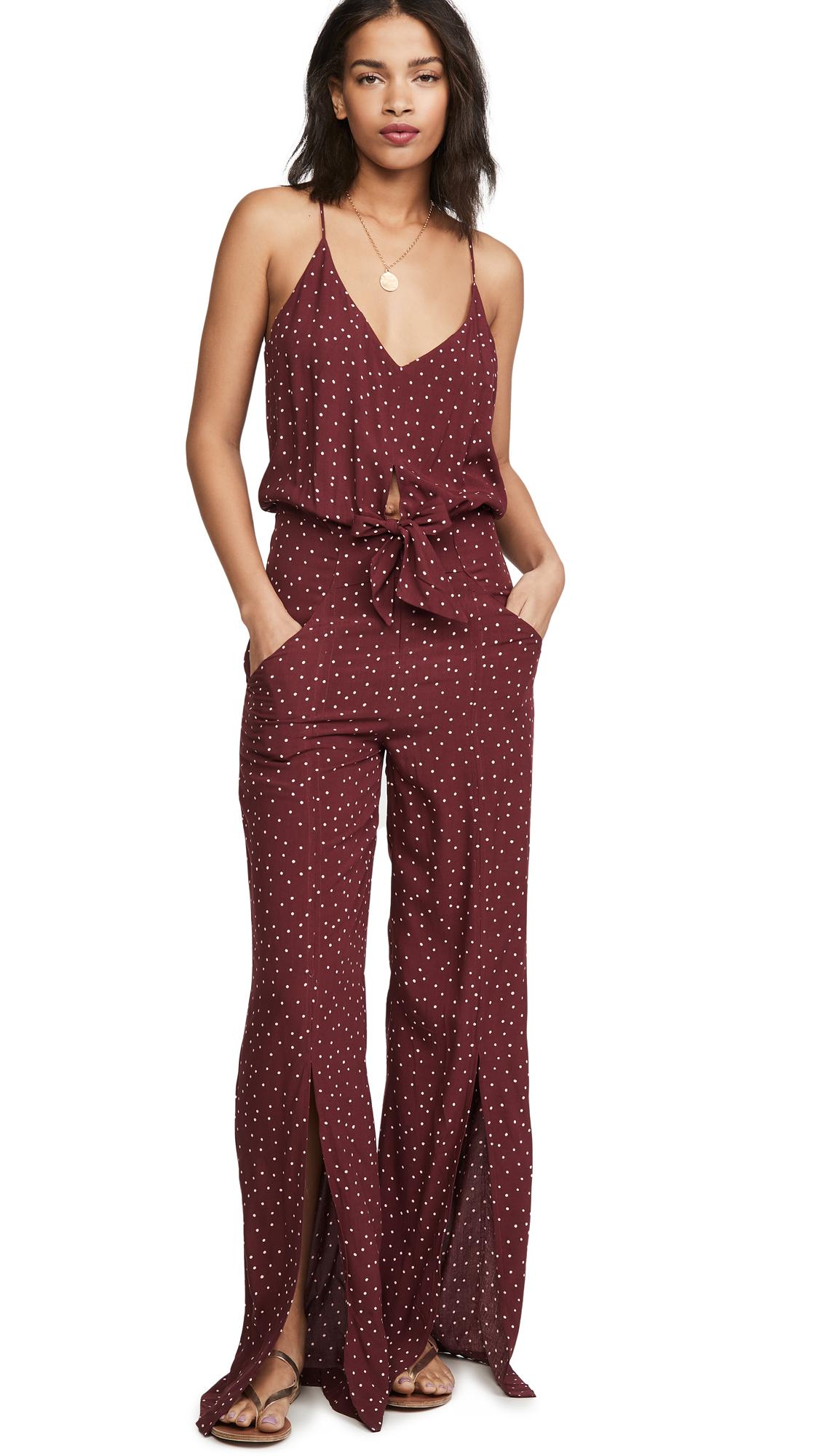 Buy ViX Swimwear online - photo of ViX Swimwear Nora Jumpsuit